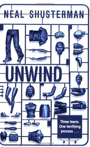 9781847382313: Unwind