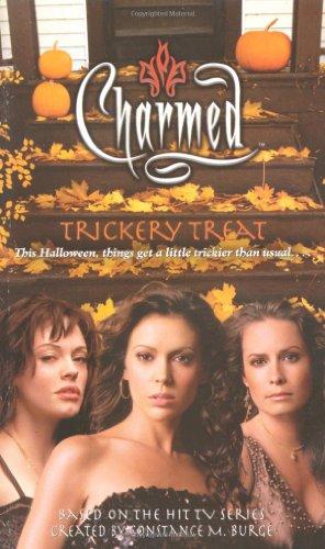 9781847382412: Trickery Treat (Charmed)