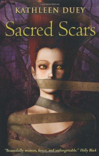 9781847382443: Sacred Scars (Resurrection of Magic)