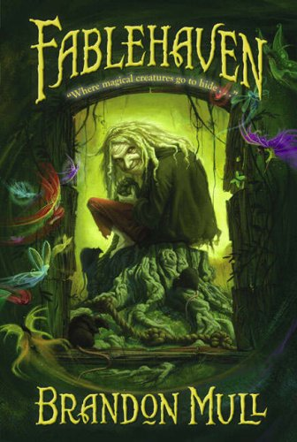 9781847382573: Fablehaven