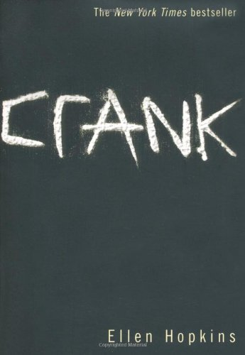 9781847382580: Crank