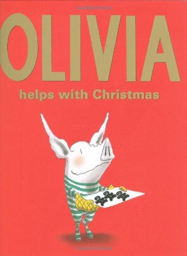 9781847382726: Olivia Helps with Christmas