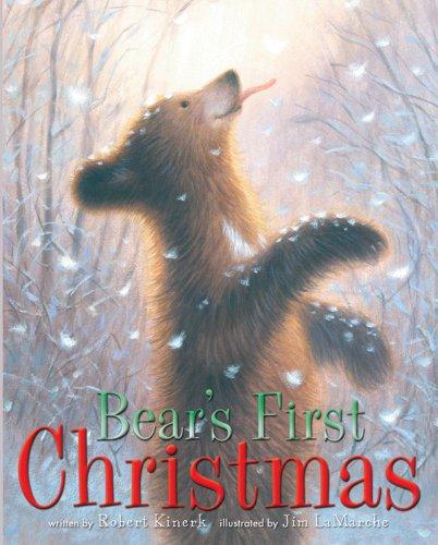 9781847382733: Bear's First Christmas