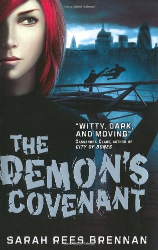 9781847382900: The Demon's Covenant