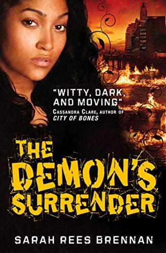 9781847382917: Demon's Surrender