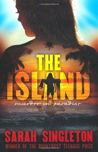 9781847382962: The Island