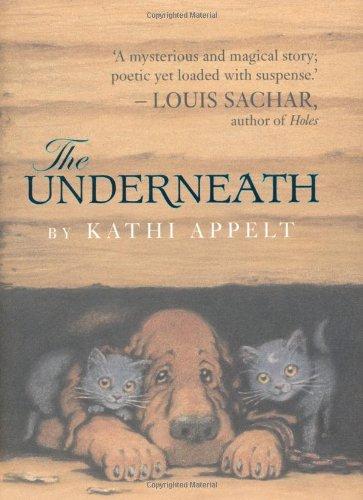 9781847383105: The Underneath