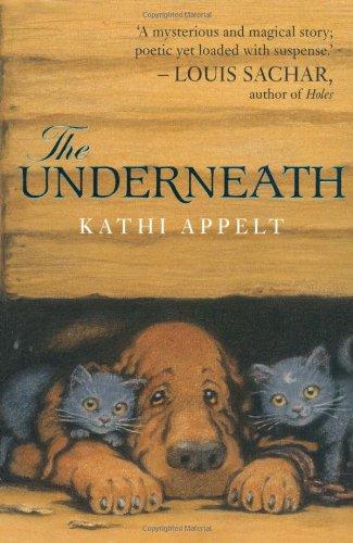 9781847383112: The Underneath