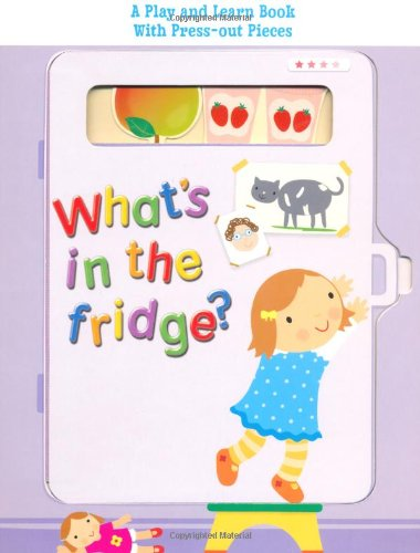 9781847383914: What's in the Fridge?
