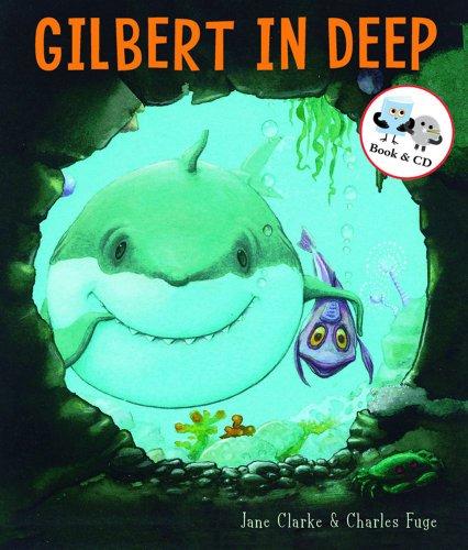 9781847384096: Gilbert in Deep