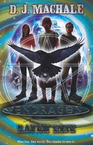 9781847384201: Raven Rise