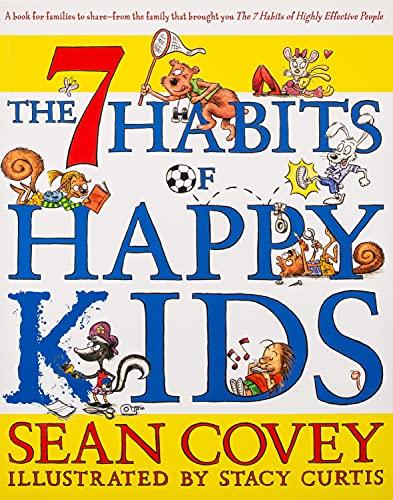 9781847384317: 7 Habits of Happy Kids