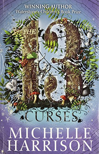 9781847384508: Thirteen Curses (13 Treasures)