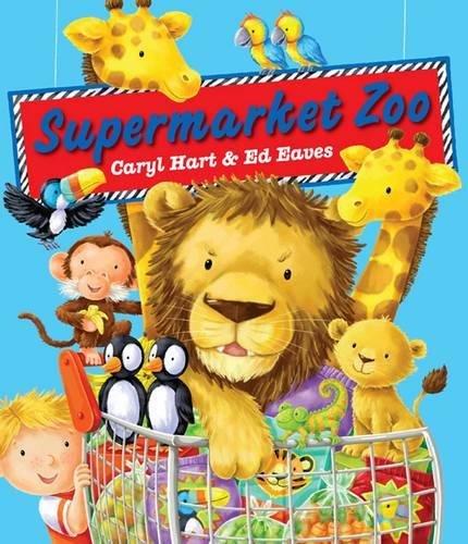 9781847384782: Supermarket Zoo