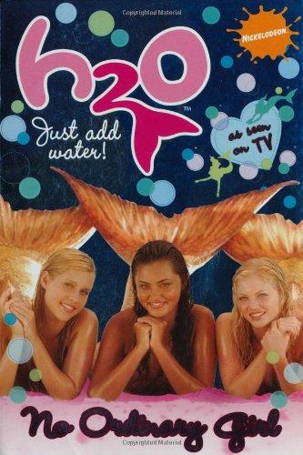 No Ordinary Girl (H2O: Just Add Water): Nickelodeon