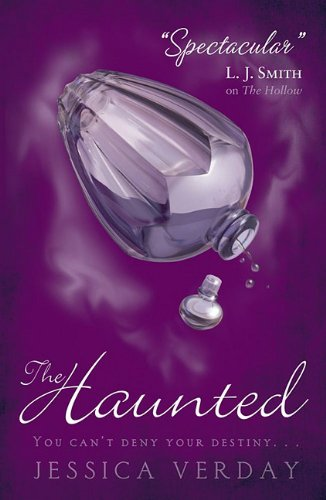 9781847384997: The Haunted