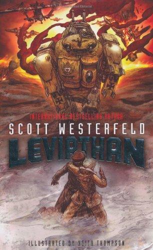 9781847385192: Leviathan