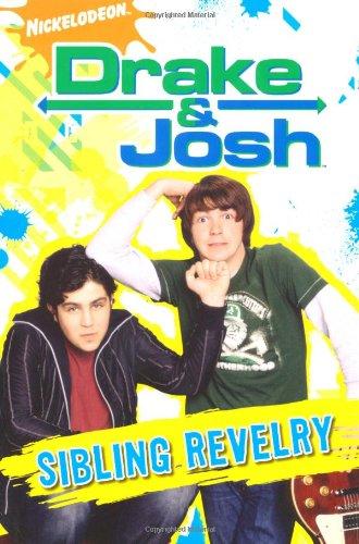 9781847385444: Sibling Rivalry (Drake & Josh)