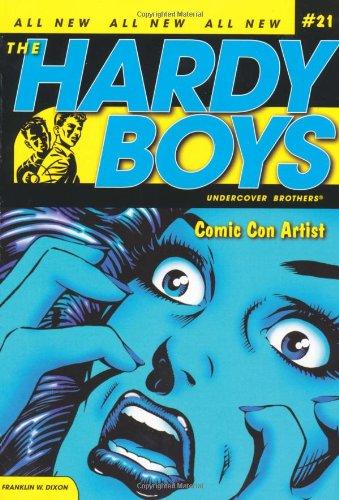 9781847385604: Comic Con Artist (Aladdin)