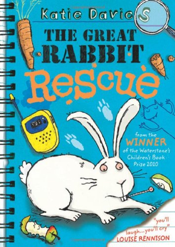 9781847385963: The Great Rabbit Rescue
