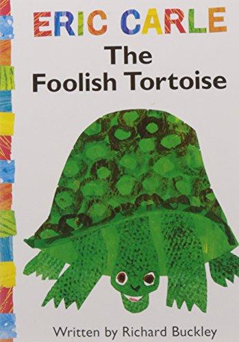 9781847386212: The Foolish Tortoise