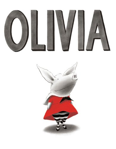 9781847386298: Olivia