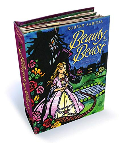 9781847386328: Beauty and the Beast