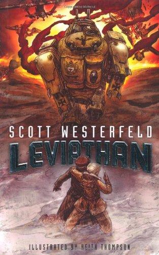 9781847386526: Leviathan