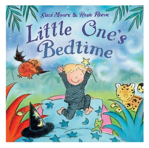 9781847386717: Little One's Bedtime