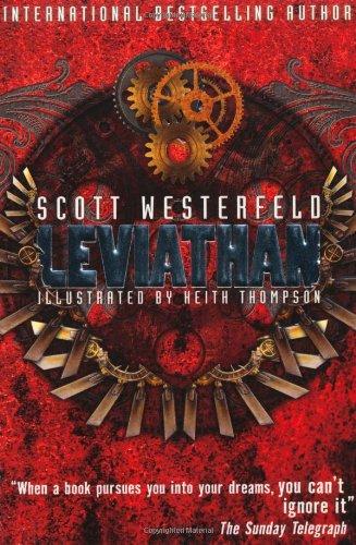 9781847386748: Leviathan