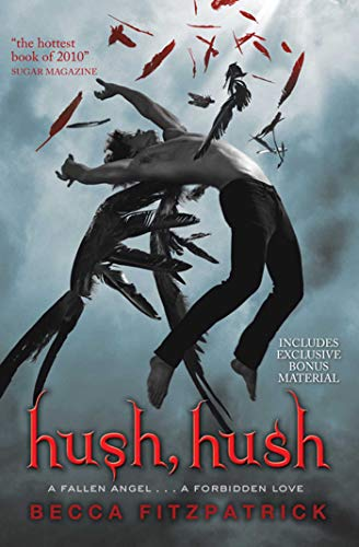 9781847386960: Hush, Hush