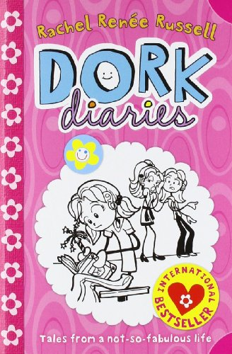 9781847387417: Dork Diaries: Tales from a Not-so-fabulous Life