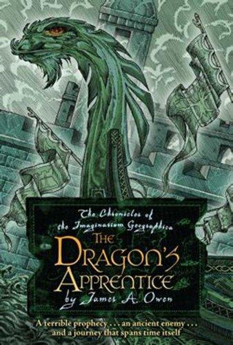 9781847387684: The Dragon's Apprentice