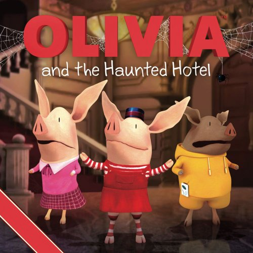 Olivia and the Haunted Hotel (Olivia TV): Shepherd; Shepherd, Jodie