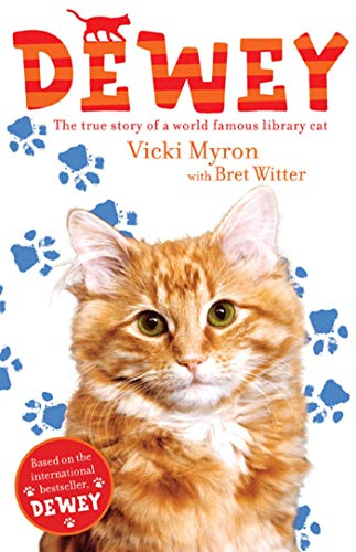 9781847388131: Dewey: The True Story of a World-Famous Library Cat