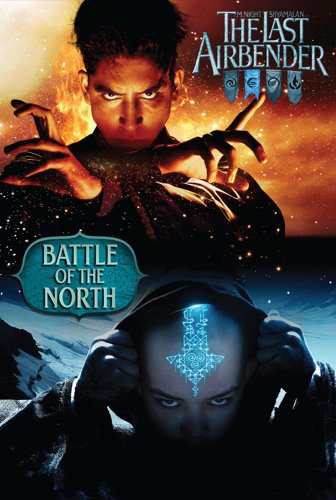 9781847388346: The Last Airbender: Battle of the North (Avatar)
