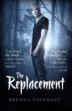 9781847388391: The Replacement