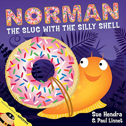 9781847389763: Norman the Slug with a Silly Shell