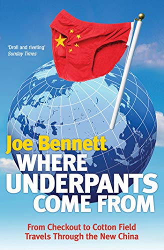 9781847390011: Where Underpants Come From