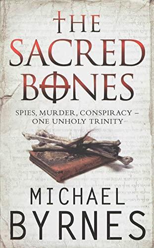 9781847390127: The Sacred Bones