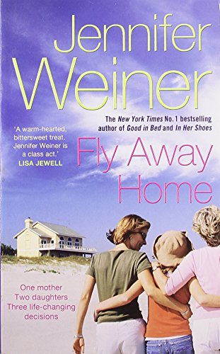 9781847390264: Fly Away Home