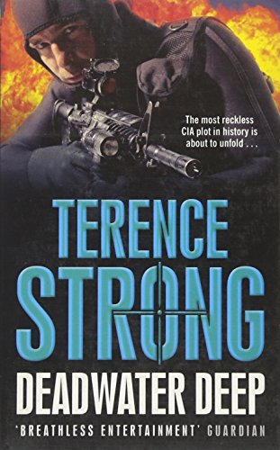 Deadwater Deep: Strong, Terence
