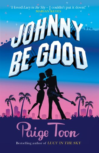 9781847390448: Johnny Be Good