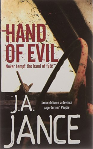 9781847390486: Hand of Evil