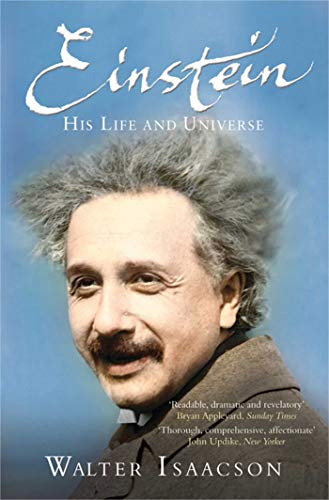 9781847390547: Einstein: His Life and Universe.