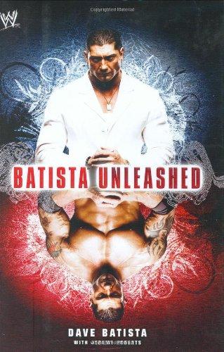 9781847390653: Batista Unleashed [BATISTA UNLEASHED]