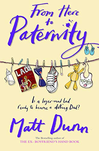 9781847390677: From Here to Paternity