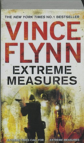 9781847390813: Extreme Measures (The Mitch Rapp Series)