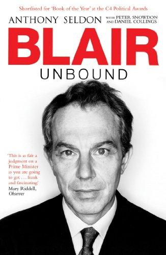 9781847390905: Blair Unbound