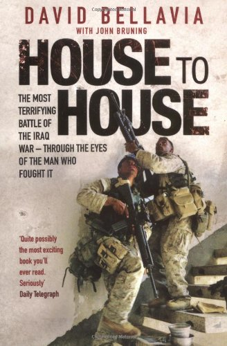 9781847391186: HOUSE TO HOUSE: A TALE OF MODERN WAR
